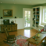 Interior Paint Ideas Notes From The