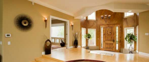 Interior Painting Service Contractor Louis