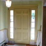 Interior Residential Painting Befores And Afters