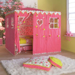 Into Baby Girls Room Ideas For Your Little