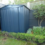Johnstones Shed Fence Paint Painting Decorating Made Easy