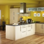 Kitchen Nice Yellow Wall Paint Ideas