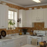 Kitchen Paint Color Ideas White Cabinets And Sink