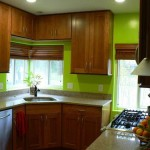 Kitchen Paint For Wall Green Color Images