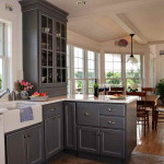 Kitchen Wall Paint Color Ideas White Cabinets