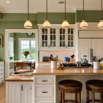 Kitchen Walls Painting Colors Ideas Listed Old House