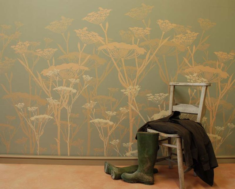 Large Wall Stencils Index