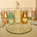 Let Party Diy Style Martha Stewart Glass Paints
