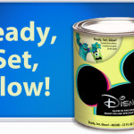 Let Your Imagination Shine This Glow The Dark Paint