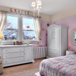 Light Purple Room Cute Painting Ideas For Traditional Bedroom