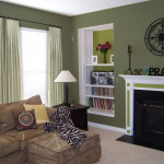 Living Room Best Paint Colors For