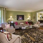 Living Room Colors How Choose The Best Color For