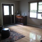 Living Room Paint Colors Comfy House The New Painted But