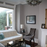Living Room Sources Paint Colour Benjamin Moore Silver Fox