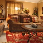 Living Rooms Behr Peanut Butter Paint Bright Colors Room