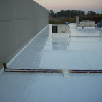 Marin Roofing Company Cool Roof Reflective Products