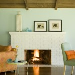 Match The Living Room Paint Color Your Seating