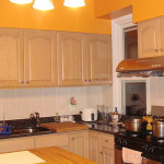 Messy Kitchen Breathtaking Paint Colors For Kitchens