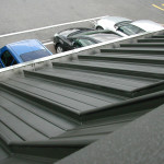 Metal Roof Sealer From Renotex