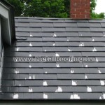 Metal Roofing Products Shingles Stone Crest Slate