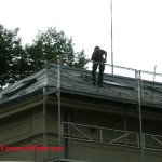 Metal Roofing Roof Coatings Paints Polyester Resin