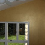 Metallic Paint For Walls Lowes