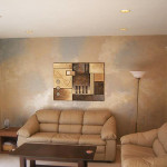 Metallic Pearl Accent Pittsburgh Home Painting