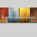 Modern Canvas Painting Ideas Promotion