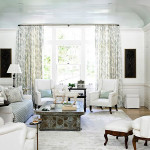 Most Popular Gloss Paint Colors For Living Rooms