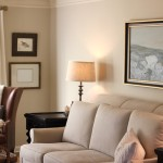 Most Popular Living Room Paint Colors White