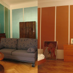 Munich Which Dutch Interior Designer Marcel Prins Painted Colors