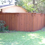 Need Paint Stain Fence Chevelle Tech
