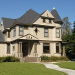Northborough Exterior Painting Popular Color Ideas