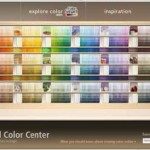 Ones House Beautiful Visit Behr Virtual Color Center