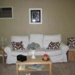Other Living Room Damask Per Request Paint Color Behr Harvest