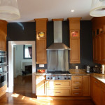 Paint Color For Kitchen Walls Dark Colors