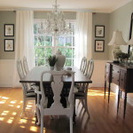 Paint Color Ideas For Dining Room