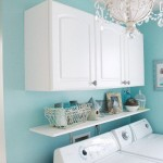Paint Color Pro Tiffany Blue Laundry Rooms