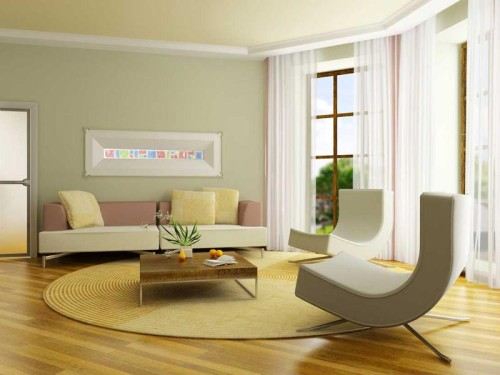 Paint Color Schemes For Your Home Interior Decorating