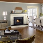 Paint Color Trends For Modern Living Room Decorating Green