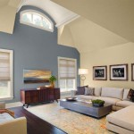 Paint Colors For Living Room Walls