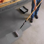 Paint Concrete Floors Write Which Categorized Flooring