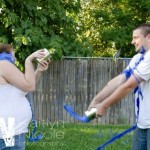 Paint Fight Gender Reveals New Trend Babycenter Blog