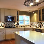 Paint For Kitchen Wall Polka Dot Themes Ideas