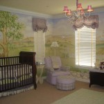 Paint Ideas For Baby Girls Room Layout