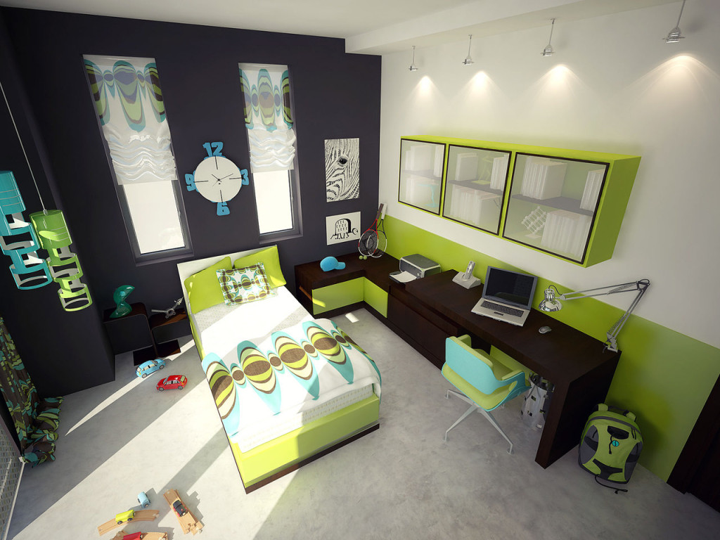 Paint Ideas For Boys Bedroom Design Little Bedrooms