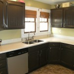 Painted Kitchen Cabinets Projects Around The House