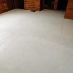 Painted Plywood Floors Revisited