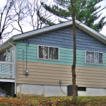 Painted Vinyl Siding Can You Paint