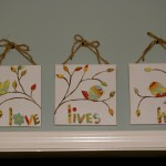Painting Canvas Ideas